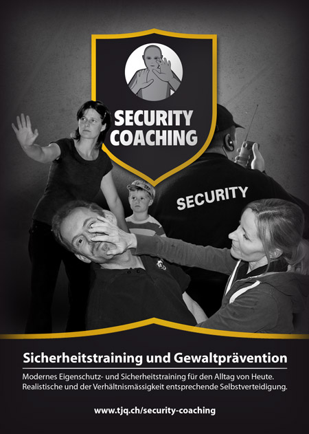 security coaching, sicherheitstraining schweiz